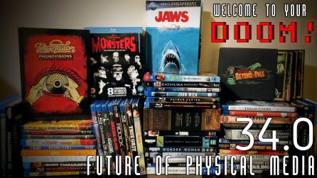 The Future of Physical Media