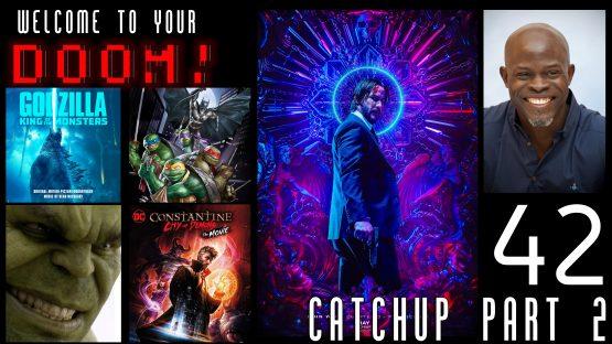 Episode42-John Wick Chapter 3